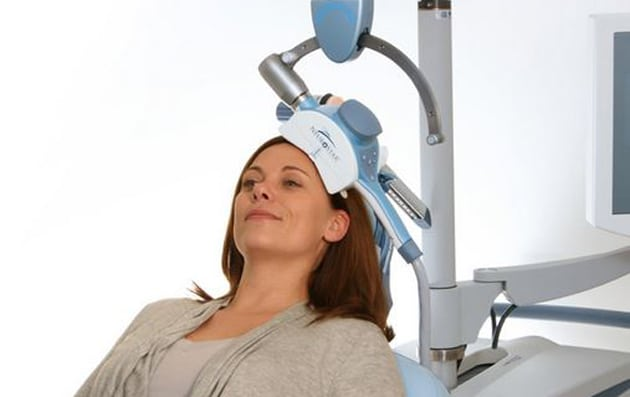 Five Major Facts about Transcranial Magnetic Stimulation Therapy